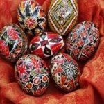 Povestea oului încondeiat