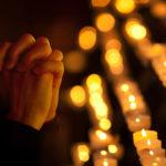 Rugăciuni în Săptămâna Mare zi de zi