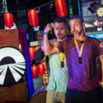 Chef Sorin Bontea și Răzvan Fodor au câștigat Asia Express- Drumul Comorilor