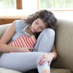 5 ponturi pentru a scăpa de anxietate și dureri menstruale