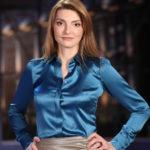 Antreprenori în vreme de furtună: Monica Cadogan
