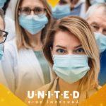 UNITED, inițiativa care unește binele din România!