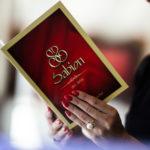 (P) Sabion lansează colecția Festin: verighete unice în lume cu motive tradiționale românești și elemente divine