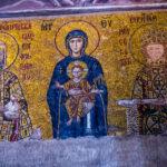 Cine au fost și de ce îi sărbătorim pe Sf. Împărați Constantin și Elena?