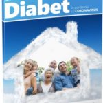 Coperta Ghid Diabet Covid
