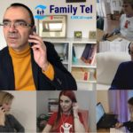 Cine a apelat la FamilyTel, la care răspund psihologii de la Salvați Copiii