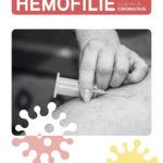 Ghid hemofilie copertă
