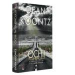 Editura RAO lansează Ochii întunericului, un thriller de Dean Koontz