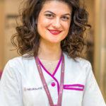Dr psihiatru Catalina Hogea