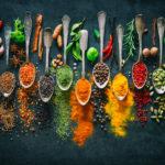 Cum păstrăm condimentele corect, pentru a-și menține prospețimea?