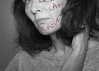violența domestică