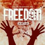Concerte și piese de teatru în aer liber, în cadrul Freedom, un nou concept de evenimente drive-in