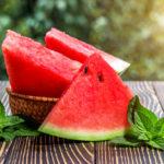 Pepenele verde, beneficii pentru frumusețe și sănătate