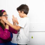 Vacanța cu un copil care suferă de autism poate fi plăcută pentru toți