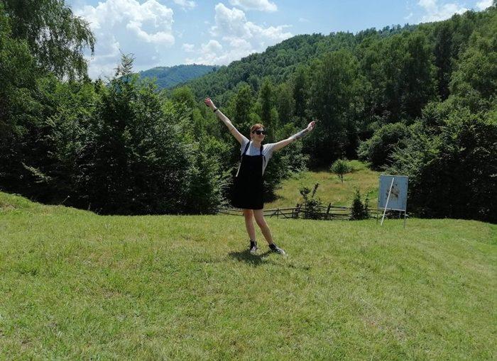 vacanta transilvania