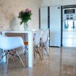 Amenajarea bucătăriei perfecte: spații unde confortul se îmbină cu utilitatea