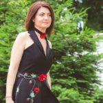 Cleopatra Marin, un avocat printre designeri