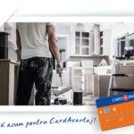 (P) Idei fresh de amenajare în bucătărie