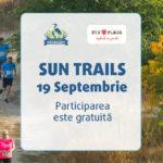 O zi de alergare gratuită în Parcul Natural Văcărești
