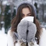 Alergia la frig. Ce reprezintă și cum se tratează?