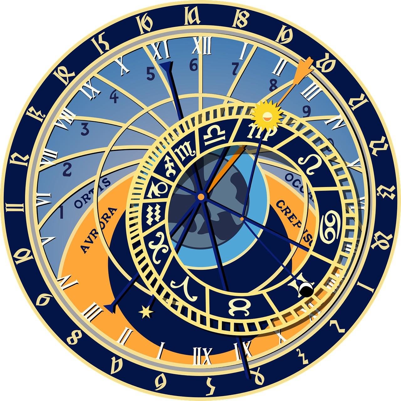 horoscop 18 noiembrie