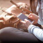 (P) Femeia de azi preferă serviciile online de reîncărcare Vodafone