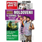 Burda România lansează Practic Ghid TV, cu apariție săptămânală