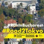 Maratonul București: cursa sportivilor și săptămâna solidarității alergătorilor singuratici