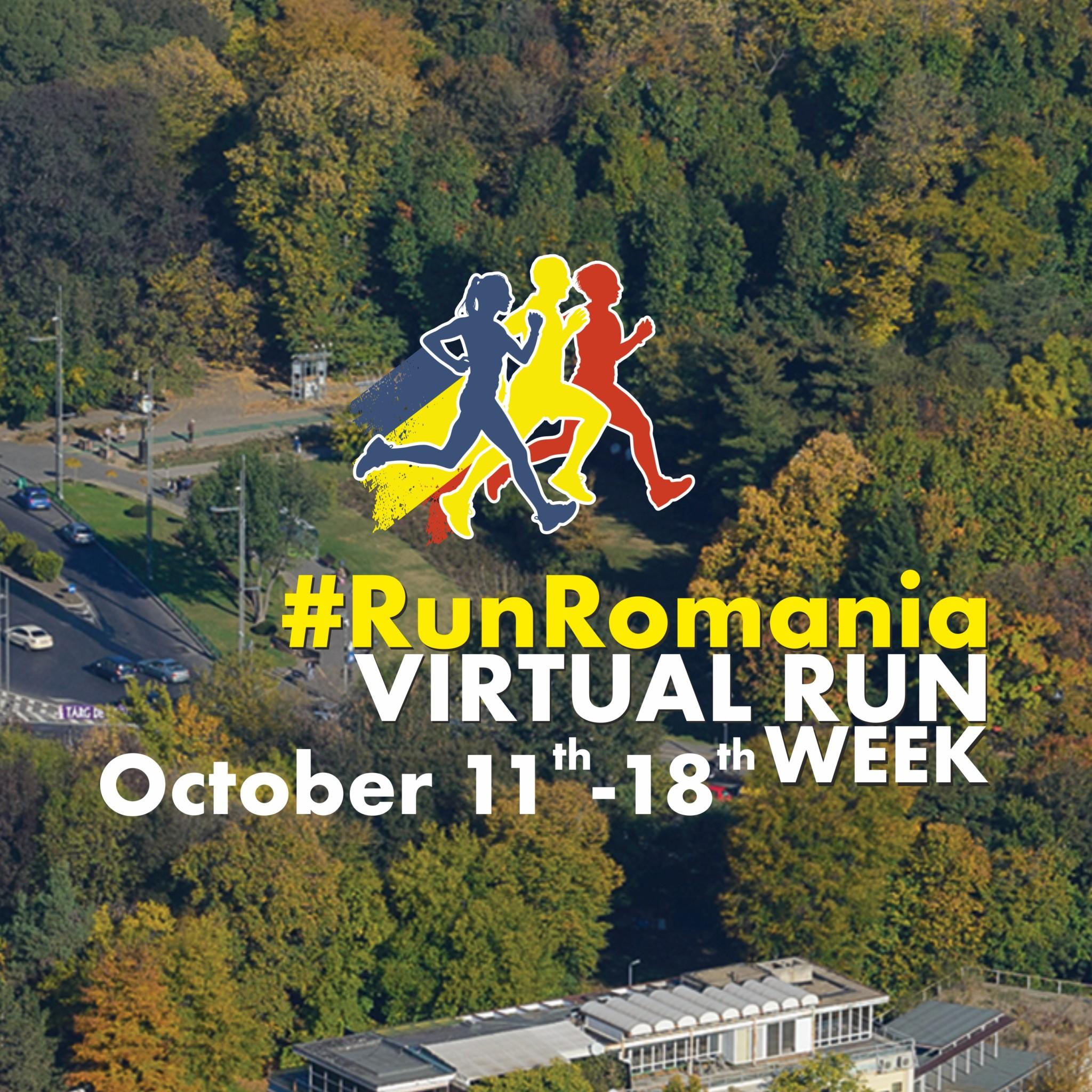 Maratonul Bucuresti