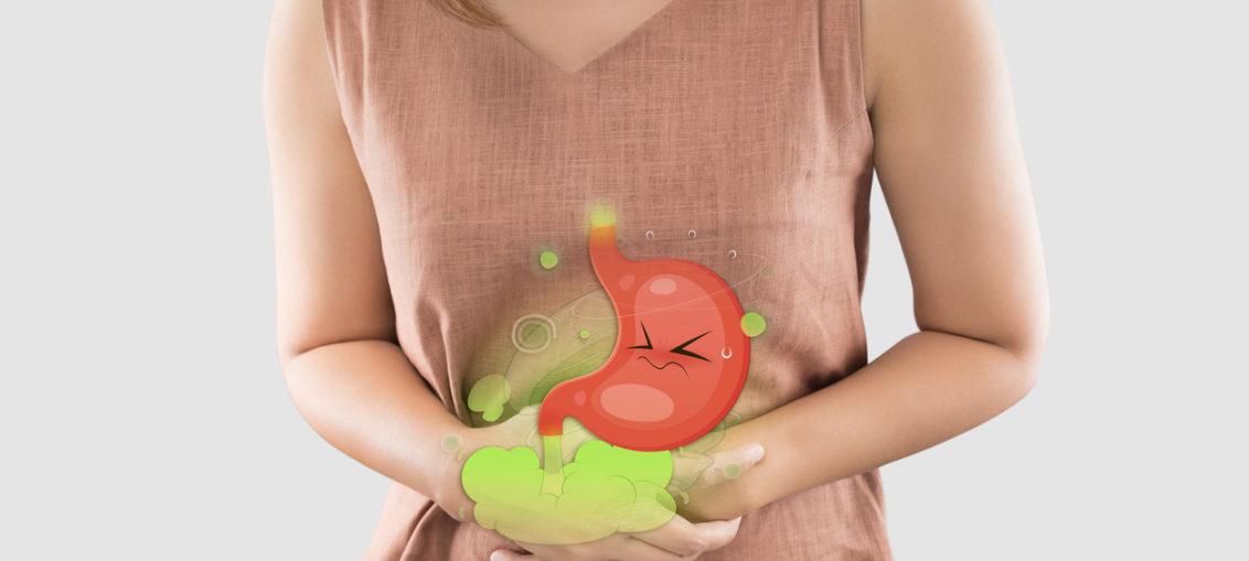 alimente digestie