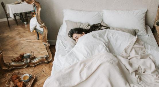 calitatea somnului