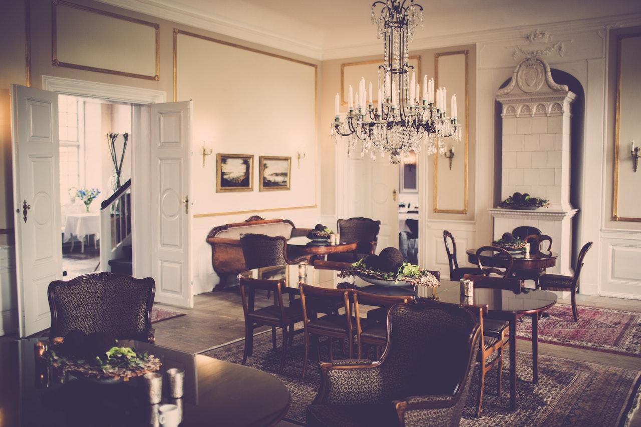 casa stil italian