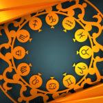 Horoscop zilnic – 3 decembrie 2020. Să ne urcăm încrezători în caruselul astral