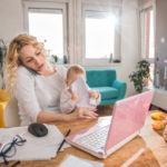 Telemunca (lucratul de acasă): avantaje, dezavantaje, sfaturi pentru productivitate