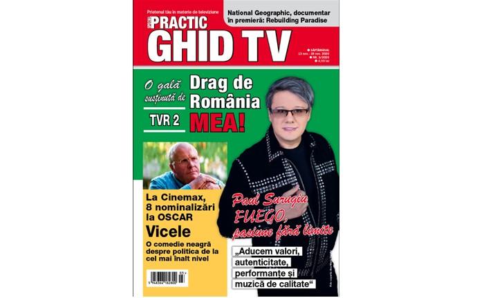 Practic Ghid TV