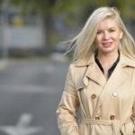 Interviu cu Luciana Indre, o jurnalistă cu stil