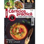 A apărut ediția de decembrie a revistei Cărticica practică!