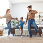 Cum scapi de energii negative din casă