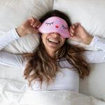 5 tehnici de relaxare pentru un somn odihnitor