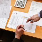 Cum este împărțit planul de conturi și ce fel de conturi se găsesc în fiecare clasă