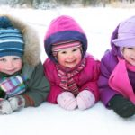 Stimulează sistemul imunitar al copilului înainte de sezonul rece