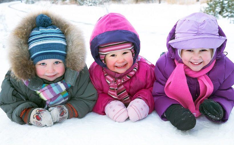 sistem imunitar copil