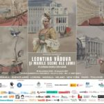 """Expoziția """"Leontina Văduva și marile scene ale lumii"""" este inaugurată pe 18 decembrie 2020"""