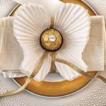 Ferrero te inspiră cu idei originale pentru decorul de sărbători