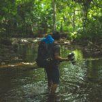 Cum îți înveți copilul, de mic, să pescuiască
