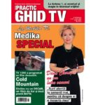 Practic Ghid TV 7/2020, din 10 decembrie pe piață!