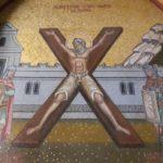 Sfântul Andrei, cap de iarnă
