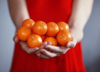 Arome de citrice