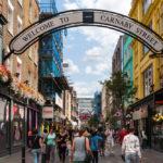 5 țări de vizitat pentru shopping de calitate