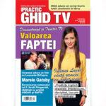 Practic Ghid TV 3/2021, din 14 ianuarie pe piață!